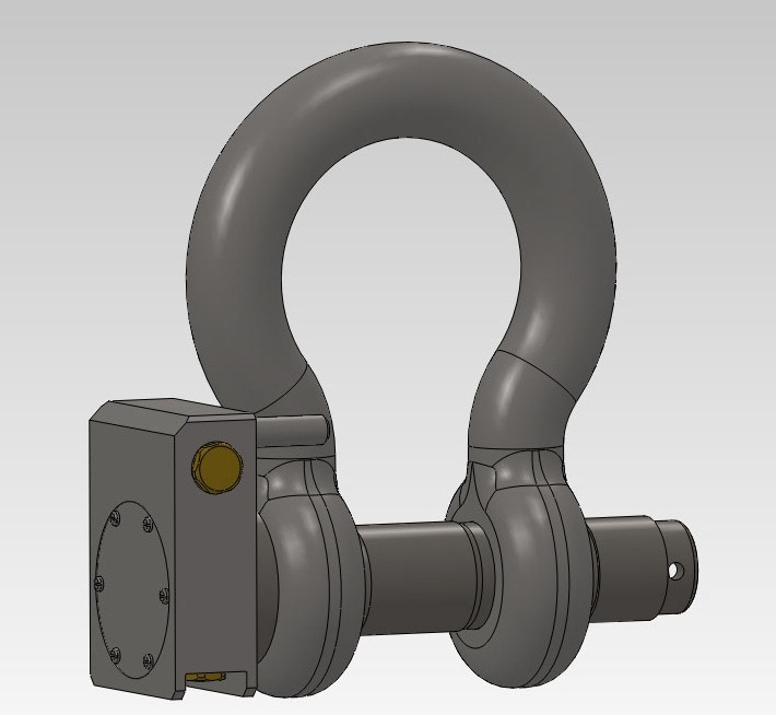 Shackle 50te